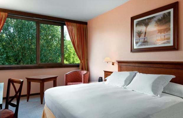 фото отеля Hilton Strasbourg изображение №37