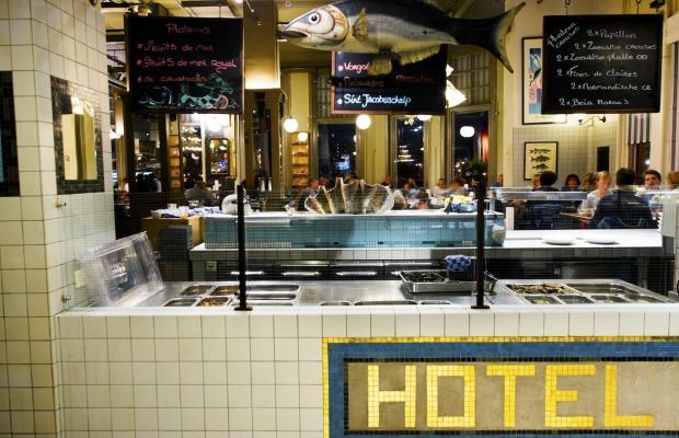 фотографии отеля Hotel New York изображение №19