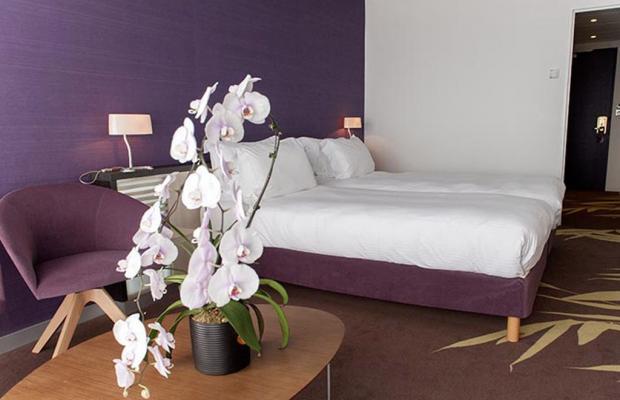 фотографии отеля Baie Des Anges Thalazur (ex. Thalazur Antibes) изображение №23