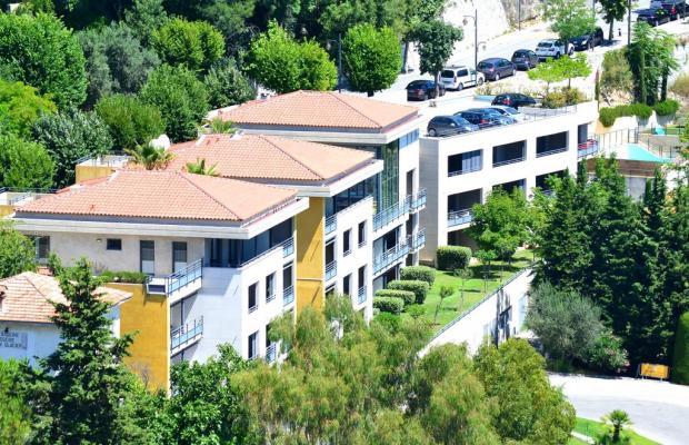фото отеля Eza Vista изображение №1