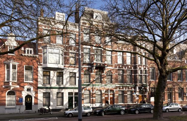 фото отеля Van Walsum изображение №1