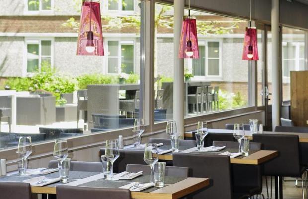 фото отеля Novotel Rotterdam Schiedam изображение №29