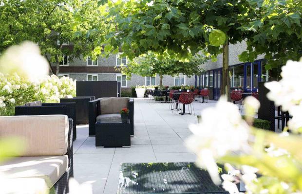 фото отеля Novotel Rotterdam Schiedam изображение №5