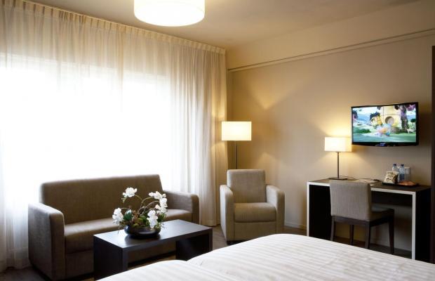 фотографии отеля Fletcher Hotel-Restaurant Het Witte Huis (ex. Het Witte Huis Soest) изображение №15