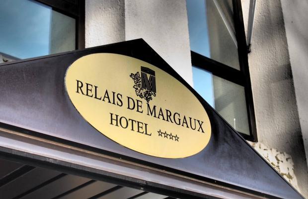 фото отеля Relais de Margaux изображение №21