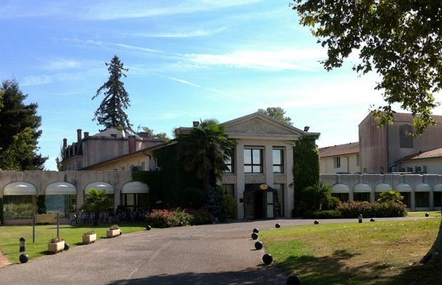 фото отеля Relais de Margaux изображение №1