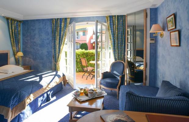 фотографии отеля Domaine de l'Astragale изображение №35