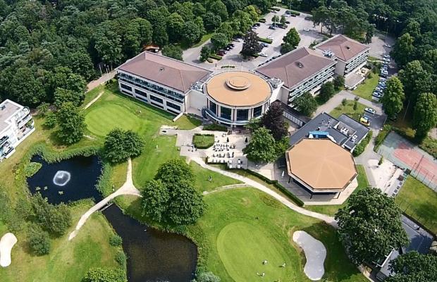 фото Hilton Royal Parc Soestduinen изображение №22