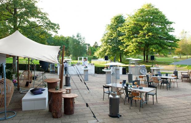 фотографии Hilton Royal Parc Soestduinen изображение №4