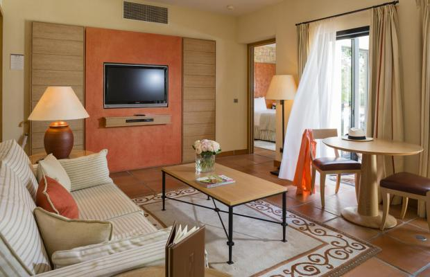 фотографии Terre Blanche Hotel Spa Golf Resort (ех. Four Seasons Resort Provence et Terre Blanche) изображение №92