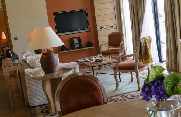 фотографии Terre Blanche Hotel Spa Golf Resort (ех. Four Seasons Resort Provence et Terre Blanche) изображение №88