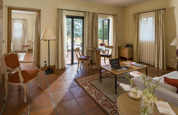 фото Terre Blanche Hotel Spa Golf Resort (ех. Four Seasons Resort Provence et Terre Blanche) изображение №82