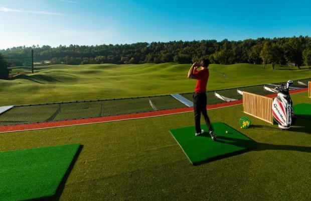 фотографии отеля Terre Blanche Hotel Spa Golf Resort (ех. Four Seasons Resort Provence et Terre Blanche) изображение №79