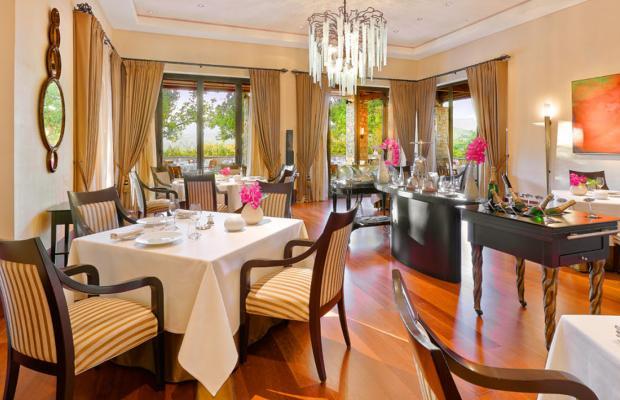 фото Terre Blanche Hotel Spa Golf Resort (ех. Four Seasons Resort Provence et Terre Blanche) изображение №46