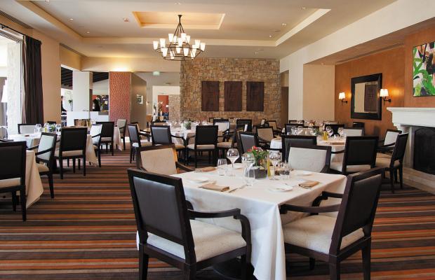 фотографии Terre Blanche Hotel Spa Golf Resort (ех. Four Seasons Resort Provence et Terre Blanche) изображение №36