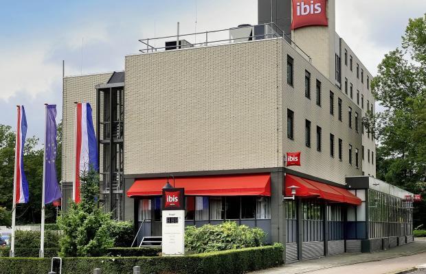 фото Ibis Utrecht изображение №22