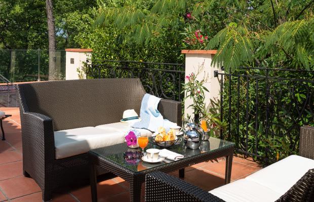 фото Terre Blanche Hotel Spa Golf Resort (ех. Four Seasons Resort Provence et Terre Blanche) изображение №22