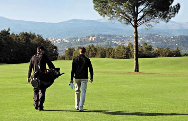 фото отеля Terre Blanche Hotel Spa Golf Resort (ех. Four Seasons Resort Provence et Terre Blanche) изображение №5