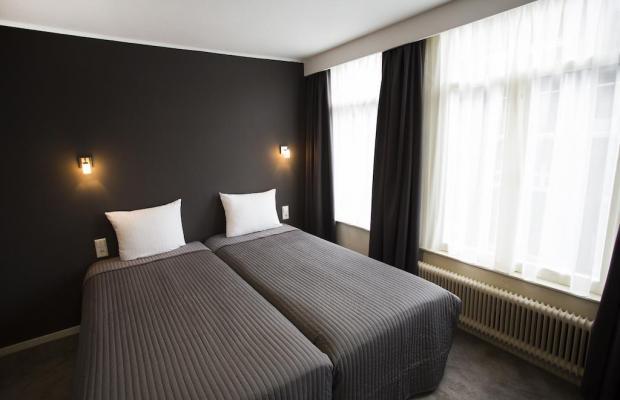 фотографии отеля Quentin Golden Bear Hotel изображение №31