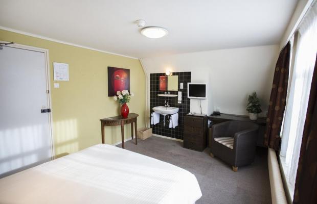 фотографии отеля Quentin Golden Bear Hotel изображение №23