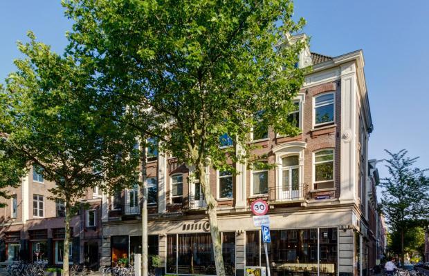 фотографии Hotel V Frederiksplein изображение №24
