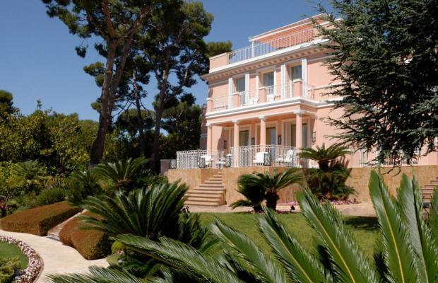 фотографии The Grand Hotel du Cap Ferrat, A Four Seasons Hotel изображение №12