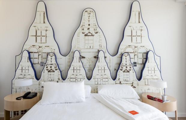 фотографии отеля Room Mate Aitana изображение №51