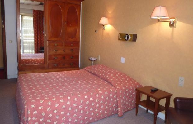 фотографии отеля Locarno изображение №19