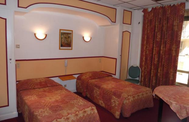 фотографии отеля Locarno изображение №15
