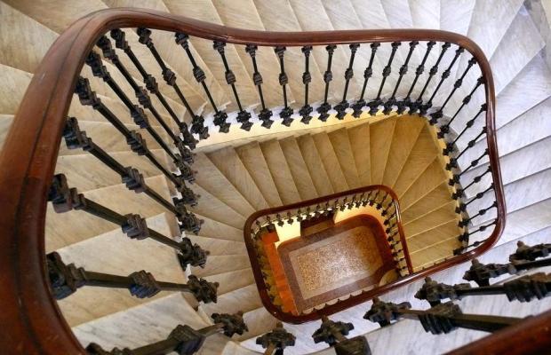 фото отеля L'Orangeraie изображение №21