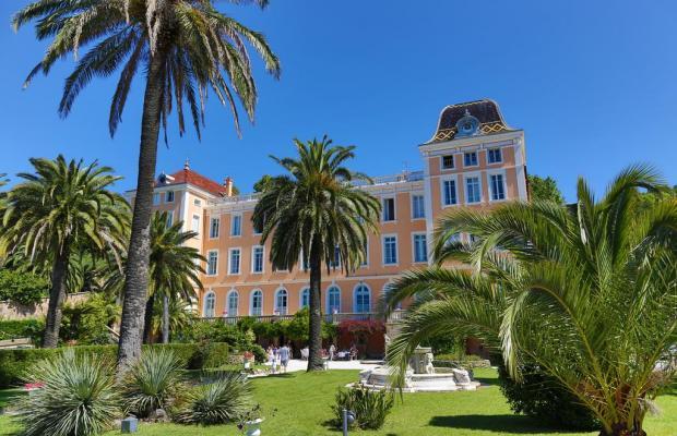 фотографии отеля L'Orangeraie изображение №3