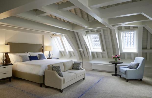 фотографии отеля Waldorf Astoria Amsterdam изображение №27