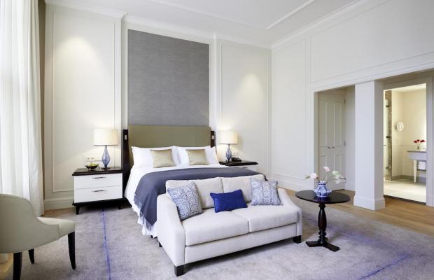 фотографии Waldorf Astoria Amsterdam изображение №24