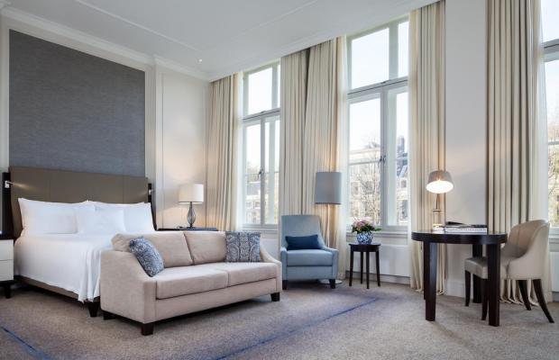фото Waldorf Astoria Amsterdam изображение №10