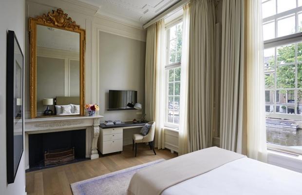 фото отеля Waldorf Astoria Amsterdam изображение №9