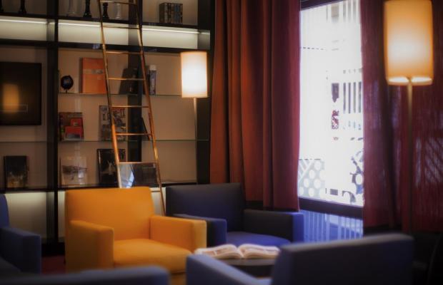 фотографии отеля Mercure Strasbourg Centre изображение №19