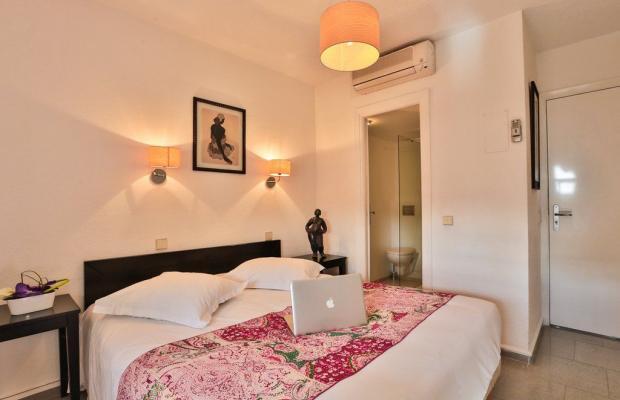 фото Maison Blanche Residence Hotel (ex. Beach Mediterranee) изображение №30