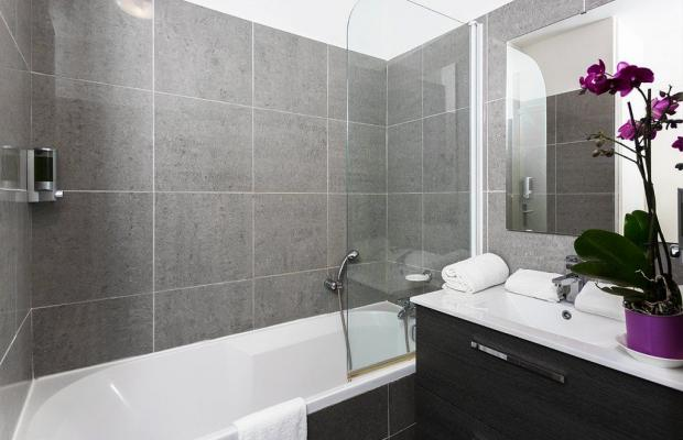 фотографии Maison Blanche Residence Hotel (ex. Beach Mediterranee) изображение №20