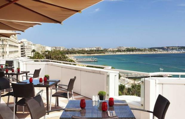 фотографии JW Marriott Cannes (ех. Palais Stephanie by Sofitel) изображение №72