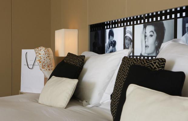 фото JW Marriott Cannes (ех. Palais Stephanie by Sofitel) изображение №34
