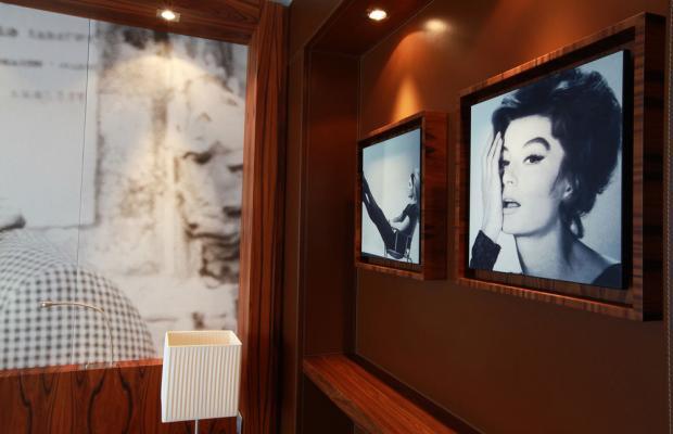фото JW Marriott Cannes (ех. Palais Stephanie by Sofitel) изображение №10