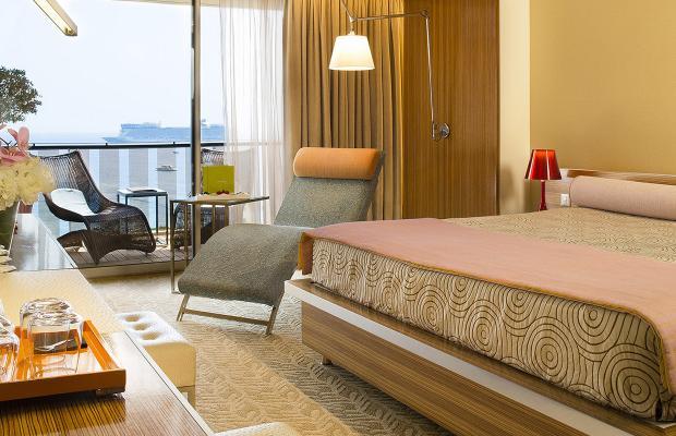 фотографии отеля Le Grand Hotel Cannes изображение №19