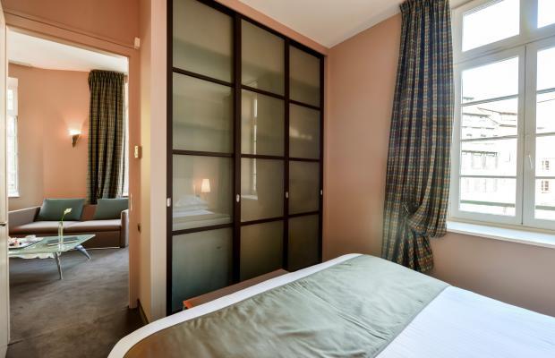 фотографии отеля Regent Petite France & Spa изображение №59