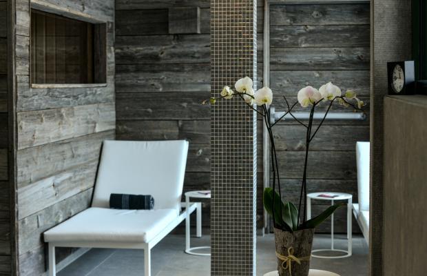 фотографии отеля Regent Petite France & Spa изображение №55