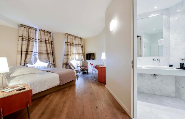 фотографии отеля Regent Petite France & Spa изображение №19