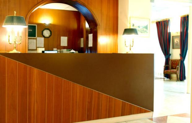 фото отеля New Hotel Candide изображение №21