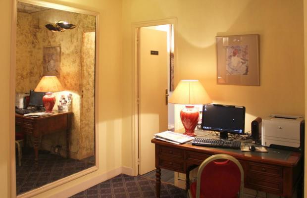 фото New Hotel Candide изображение №14