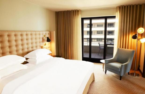 фотографии отеля Hyatt Regency Nice Palais de la Mediterranee изображение №43