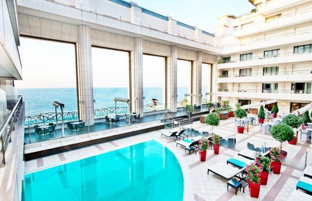фото отеля Hyatt Regency Nice Palais de la Mediterranee изображение №1