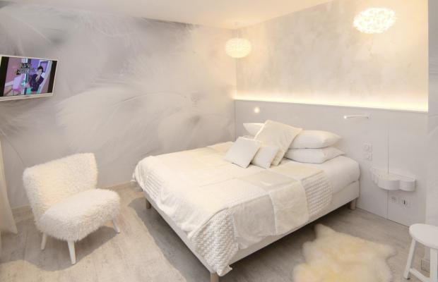 фотографии отеля Romantik Hotel Beaucour изображение №11